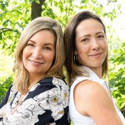 Constandina & Michèle